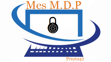 MesMdp Presta42